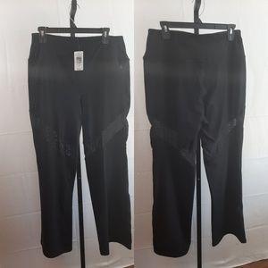 NwT Black Torrid activewear leggings plus size 2x